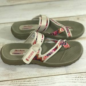 Skechers Women's Outdoor Life Sandals Size 9